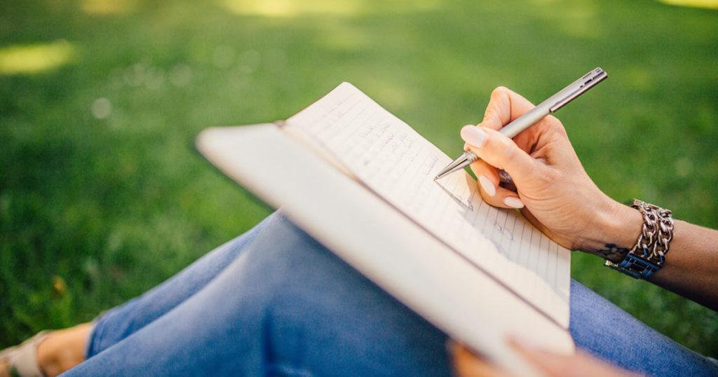 Dlaczego nie piszesz bloga